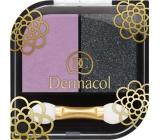 Dermacol Duo Eyeshadow očné tiene 06 5 g