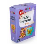 Albi Benjamín Puzzle akadémie Jogínek odporúčaný vek 2+