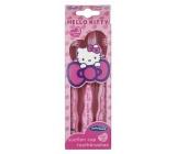 Hello Kitty Mäkký kefka na zuby 2-6 rokov 3 kusy