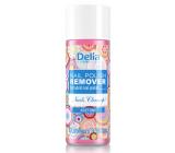 Delia Cosmetics Nail Polish Remover acetónový odlakovač na umelé nechty 100 ml
