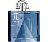 Givenchy Pí Neo Mercury toaletní voda 100 ml Limitovaná edice