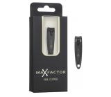 Max Factor Nail Clipper kleštičky na nehty