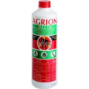 Agrion Delta náhradní náplň 500 g