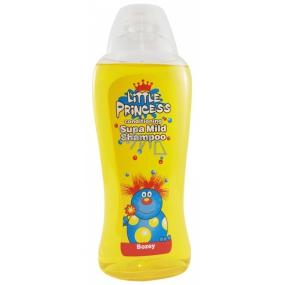 Little Princess Boze šampón na vlasy pre deti 500 ml