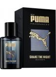 Puma Shake The Night toaletná voda pre mužov 50 ml