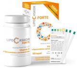 inPharm Lipo-C Askor Forte Lipozomálny vitamín C doplnok stravy 60 kapslí