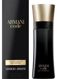 Giorgio Armani Code Eau de Parfum toaletná voda pre mužov 60 ml