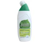 Seventh Generation Pine & Sage WC čistič s vôňou borovice a šalvie 500 ml