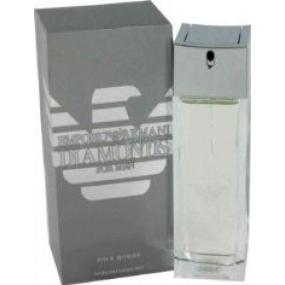 Giorgio Armani Emporio Armani Diamonds for Men toaletní voda 75 ml