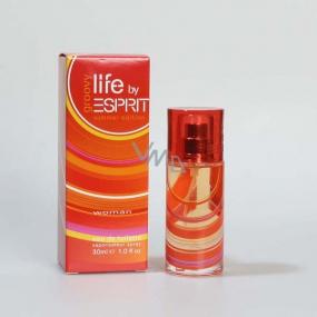 Esprit Groovy Life Summer Edition toaletná voda pre ženy 30 ml