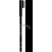 Miss Sporty Eyebrow ceruzka na obočie 001 čierna 1,8 g