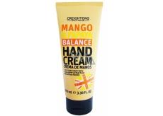 Creightons Mango & Papája krém na ruce 100 ml