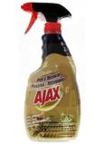Ajax Oven & Microwave Čistič na rúry a mikrovlnky rozprašovač 500 ml