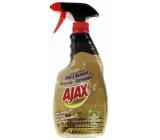 Ajax Oven & Microwave Čistič na trouby a mikrovlnky rozprašovač 500 ml