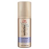 Wella Wellaflex 2nd Day Volume Extra silný sprej pre sušenie vlasov 150 ml