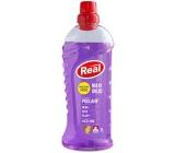 Real Maxi úklid Podlahy univerzální čisticí prostředek s pohlcovačem pachu 1 l