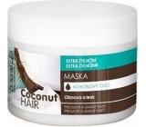 Dr. Santé Coconut Kokosový olej maska pro suché a lámavé vlasy 300 ml