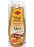 Bion Cosmetics Med a Q10 tekuté mydlo s dezinfekčnou prísadou 300 ml