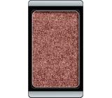 Artdeco Eyeshadow Jewels očné tiene 860 Metal Auburn 0,8 g