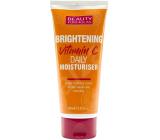 Beauty Formulas Brightening hydratačný pleťový krém s vitamínom C 100 ml