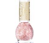 Miss Sporty Candy Shine Glitter Effect lak na nechty 002 7 ml