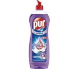 Pur Duo Power Lavender & White Vinegar prostriedok na umývanie riadu 900 ml