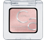 Catrice Highlighting Eyeshadow rozjasňovací oční stíny 030 Metallic Lights 3 g