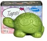 Kappus Korytnačka jemné toaletné mydlo v krabičke pre deti 90 g