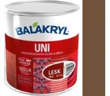 Balakryl Uni Lesk 0225 Svetlohnedý univerzálna farba na kov a drevo 700 g