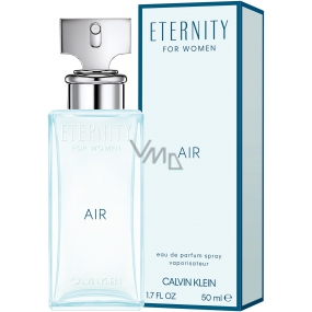 Calvin Klein Eternity Air for Woman parfémovaná voda 50 ml