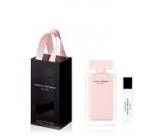 Narciso Rodriguez for Her Eau de Parfum toaletná voda pre ženy 100 ml + toaletná voda 10 ml, darčeková sada