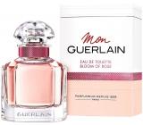 Guerlain Mon Guerlain Bloom of Rose toaletná voda pre ženy 50 ml