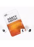 Albi Párty kocky spoločenská párty hra, odporúčaný vek od 18+