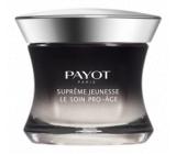 Payot Supreme Jeunesse Le Soin Pro-Age omladzujúca starostlivosť s čiernou orchideí 50 ml