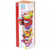 Albi Veža 3v1 detská hra odporúčaný vek 3+