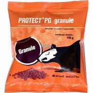 Prost Protect PG Granule rodenticídnych prípravok na hubenie hlodavcov sáčok 150 g