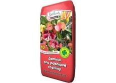 Rašelina Soběslav Zemina pre izbové rastliny 10 l
