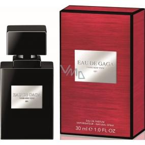 Lady Gaga Eau de Gaga parfémovaná voda unisex 30 ml