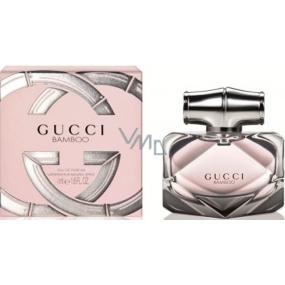 Gucci Bamboo parfémovaná voda pro ženy 30 ml