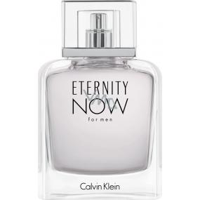 Calvin Klein Eternity Now Man toaletní voda 100 ml Tester