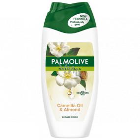 Palmolive Naturals Camellia & Almond Oil sprchový gél 250 ml