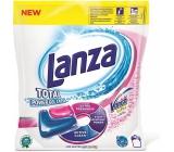 Lanza Total Power gelové kapsle na praní s Vanishem na skvrny 42 kusů