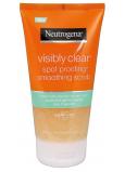Neutrogena Visibly Clear Spot Proofing vyhladzujúci pleťový peeling 150 ml