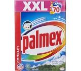 Palmex Horská vůně univerzální prášek na praní 70 dávek 4,9 kg BOX