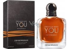 Giorgio Armani Emporio Stronger with You Intensely parfémovaná voda pro muže 100 ml