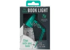 If Miniretro svetlo na knihu mint