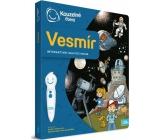 Albi Kúzelné čítanie interaktívne hovoriace kniha Vesmír