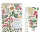 Heathcote & Ivory Twilight Garden toaletná voda roll-on pre ženy 12 ml + krém na ruky 50 ml, darčeková sada