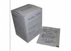 Steriko Gáza kompresný sterilný 7,5 x 7,5 cm 25 kusov