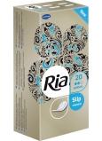 Ria Slip Premium Normal hygienické slipové intímne vložky 20 kusov